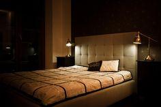 #bedroom #bed #home #interior #design #onedesign
