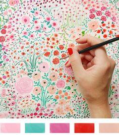 Oh the lovely things: Art I Heart: Sarah McCay