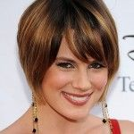 Hairstyles For Fine Thin Hair, Latest Hair Cuts: Haircuts Thin Hair - Short Hairstyles 2016