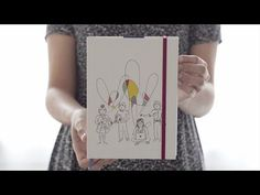Encuadernación Artesanal | Craft Bookbinding Video - YouTube