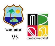 Zimbabwe vs West Indies ICC Cricket World Cup 2015 Watch Live Online | CRICKET NEWS