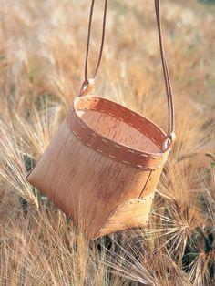 Intiaanien laukku
