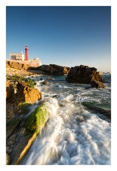 #Lighthouse Cabo Raso - #PORTUGAL http://dennisharper.lnf.com/