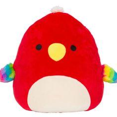 Pillow Pals, Cute Squishies, Cute Stuffed Animals, Accesorios Casual, Cute Plush, Kawaii Plush, Fidget Toys, Animal Pillows, Manualidades