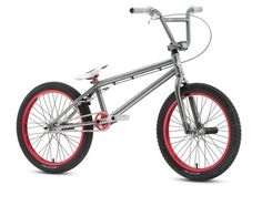 All you need to know about BMX bikes. What makes this bike a must have? Read on to find out!