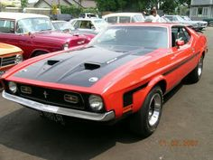Old Muscle Cars | old muscle cars