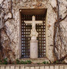 Santa Ana, Seville, Frame, Interior, Home Decor, Candle, Monuments, Tourism, Caves