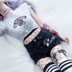 Pastel Goth Fashion, Kawaii Fashion, Grunge Fashion, Cute Fashion, Gothic Fashion, Pastel Goth Style, Pastel Goth Clothes, Pastel Grunge, Pastel Goth Shoes