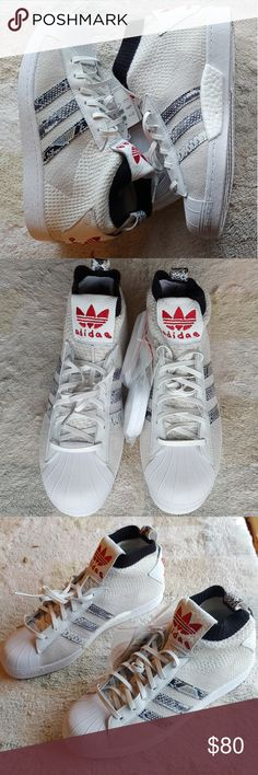 sports shoes d742a 46f1f New men s Adidas Ultra All Star New men s Adidas Ultra All Star size 9  brand new