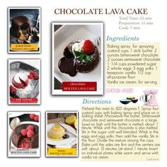 """CHOCOLATE LAVA CAKE"" by ledianaaaaa ❤ liked on Polyvore featuring interior, interiors, interior design, home, home decor, interior decorating, KitchenAid and Waechtersbach"