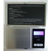Digital Pocket Scale - 600 grams