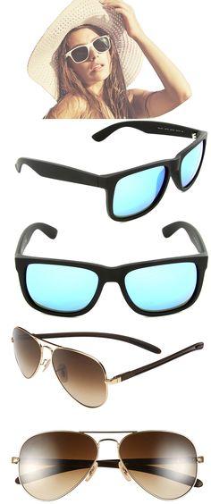 0de59e0e3ef 2016 Street Fashion Discount RB sunglasses