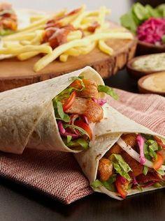 Low FODMAP and Gluten Free Recipe - Chicken 'doner' kebab  http://www.ibssano.com/low_fodmap_recipe_chicken_donor_kebab.html