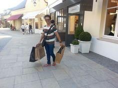 Shopping is my bad habbit...