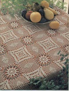 Magic Crochet n° 45 - leila tkd - Picasa Web Albums