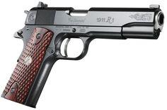 Remington 1911 R1 Centennial! BooYAA