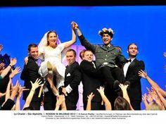Rossini in Wildbad: Le Chalet – Die Alphütte