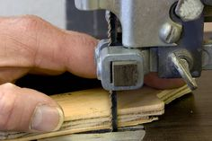 When To Choose A Small Bandsaw Blade Over A Large One