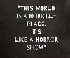 American Horror Story Quotes ♥