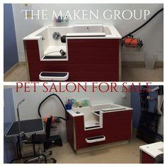 Broward County Pet Salon for Sale