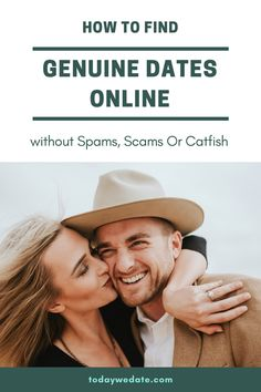catfish online dating scams