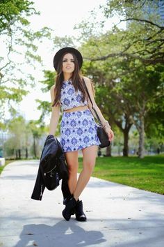 Summer outfits pretty