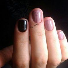 nails minimum minimalist minimalism my love маникюр в стиле минимализм
