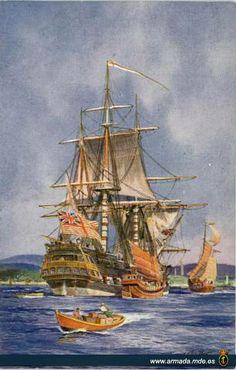 Dutch East India Company Cast Iron Sign Pirate nautical decoration Boat NEW
