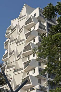 ISHATVAM 9 by Sanjay Puri Architects