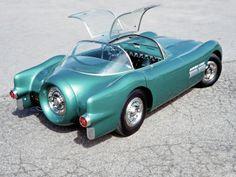Pontiac Bonneville Special Concept Car '1954