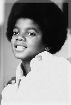 Michael Jackson, Early Years