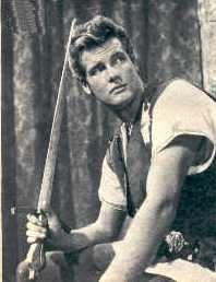 Ivanhoe: Roger Moore