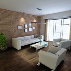 Uma excelente alternativa para substituir o piso laminado ou de madeira de sua casa. Muito mais conforto, beleza e praticidade pra você!
