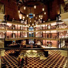 Champalimaud Liberty Hotel Boston Boston Architecture, Yabu Pushelberg, Liberty, Interior Design, Nest Design, Political Freedom, Home Interior Design, Freedom, Interior Designing