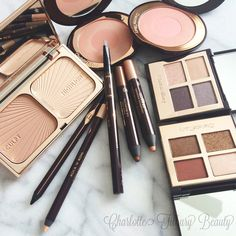 The RAEviewer - A blog about luxury and high-end cosmetics: Charlotte Tilbury Makeup Collection with Reviews, Photos, Swatches