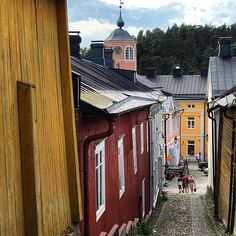 [New] The 10 Best Photography Ideas Today (with Pictures) - The candy-colored cobblestones streets of Old Town Porvoo World Heritage Site Amazing Photography, Photography Ideas, Travel Photography, Travel Pictures, Travel Photos, Finland Travel, Never Stop Exploring, World Heritage Sites, Old Town