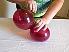 ▶ Tying the Balloons and Assembling Clusters - YouTube