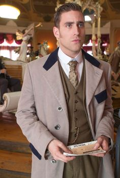 Oliver jackson cohen és jessica de gouw társkereső
