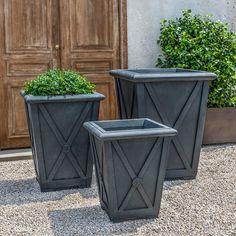 Directoire Planter Small | Kinsey Garden Decor