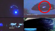 Alien Inside Extraterrestrial Craft? This Video Still Has UFO Experts Stunned! 8/14/17 - YouTube