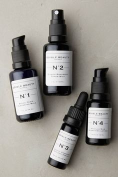 The best natural skincare line ever Skincare Packaging, Cosmetic Packaging, Beauty Packaging, Ageless Serum, Onyx Box, Home Spray, Raspberry Seed Oil, Cleansing Milk, Happy Skin