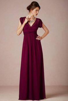 85a090d8fb9 Bridesmaid Dresses with Cap Sleeves
