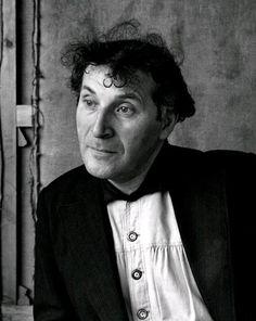 Marc Chagall, Paris, 1934, by Horacio Coppola