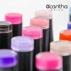 En #AcanthaNails mantenemos el equilibrio entre vanguardia de producto y tendencias de moda con el fin de estar a la altura de las…