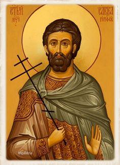 Santa María, Madre de Dios y Madre nuestra: San Sabas, Abad 5 de Diciembre