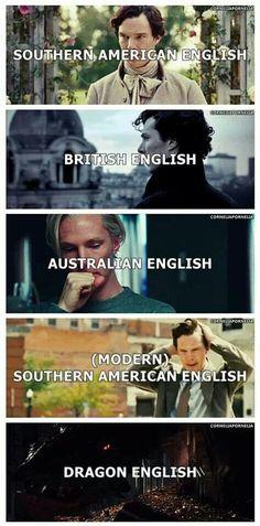 Cumberbiatch!