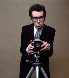 Elvis Costello - 'This Year's Model' is one of my all time favorites!