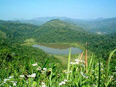 Palak Wildlife Sanctuary - in Mizoram, India