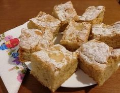 Krispie Treats, Rice Krispies, Hungarian Recipes, Hungarian Food, French Toast, Recipies, Deserts, Muffin, Breakfast