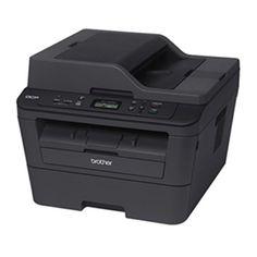 Printer Brother DCP-l2540DW plustech komputer agen resmi printer brother bali…